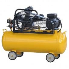 Воздушный компрессор SKIPER IBL3100А (до 600 л/мин, 8 атм, 100 л, 220 В, 3.0 кВт)