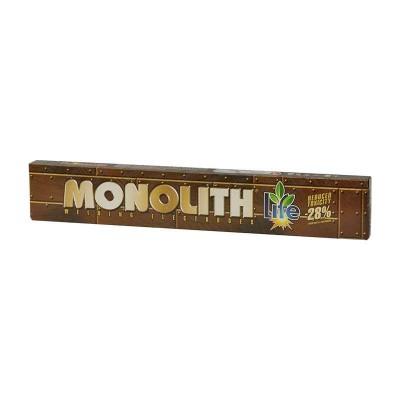 купить Электроды РЦ ТМ Monolith д 2.5 мм (уп. 2 кг) Украина