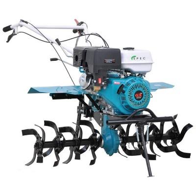 купить Культиватор SPEC SP-1000S (пониж. передача) без колес. (Необходимо добавить колеса) (+РУЧКА)