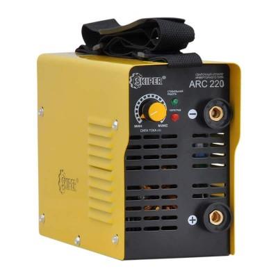 купить Аппарат сварочный инверторный SKIPER ARC-220