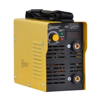 купить Аппарат сварочный инверторный SKIPER ARC-220 PRO