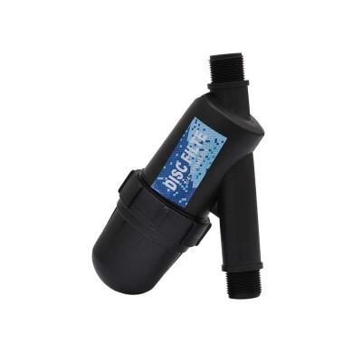 """купить Фильтр очистки воды дисковый SPEC IS0070 для капельного полива (1"""" вн, 1"""" нар, 120мкм, 3000л/ч)"""