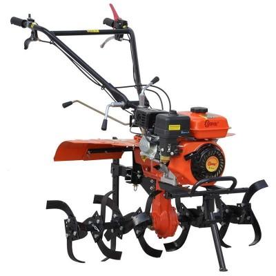 купить Культиватор SKIPER SK-850S (пониж.передача) без колёс (необходимо добавить колёса)