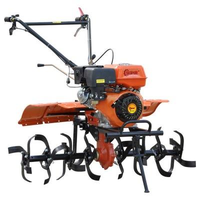 купить Культиватор SKIPER SK-1600S (пониж.передача) без колёс (необходимо добавить колёса)