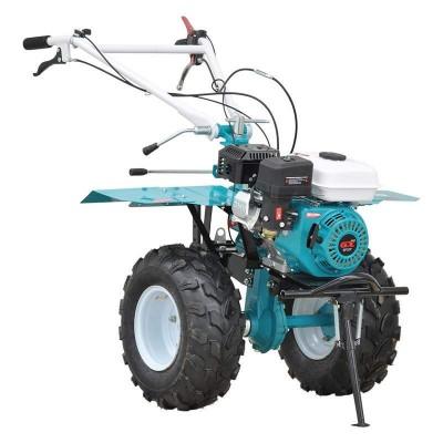 купить Культиватор SPEC SP-850 + колеса 19х7-8 (комплект)