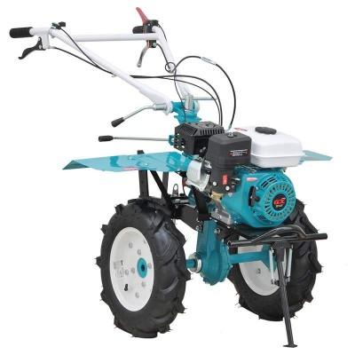 купить Культиватор SPEC SP-850 + колеса 4,00х10 (комплект)