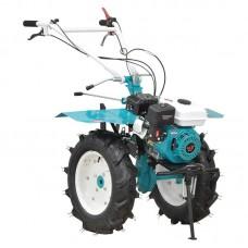 Культиватор SPEC SP-850 + колеса 6.00-12S (комплект)
