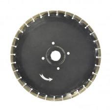 Алмазный круг 450х25,4мм