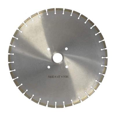 купить Алмазный круг 500х25,4мм бетон