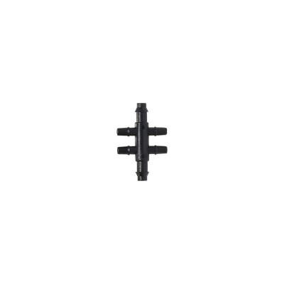 купить Разветвитель на 4 вых. SPEC IS0020 для микротрубки 5мм (уп. 50 шт.)8