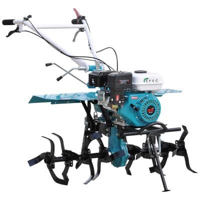 купить Культиватор SPEC SP-850S (пониж.передача) без колес. (Необходимо добавить колеса)