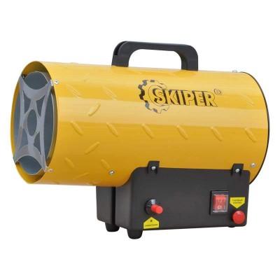 купить Нагреватель воздуха газовый SKIPER GHT-15 (15 кВт, 400 куб.м/час)