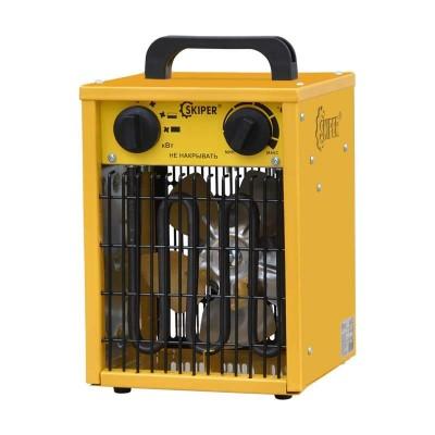 купить Нагреватель воздуха электр. SKIPER EHC-2 (кубик, 2 кВт, 220 В, термостат)