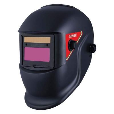 купить Сварочная маска BRADO 500SE