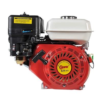 купить Двигатель бензиновый 168F-1 Скипер (вал ф20мм х50мм. Шпонка5мм)