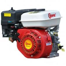 Двигатель бензиновый SKIPER 170F (вал ф20мм х50мм. Шпонка5мм)