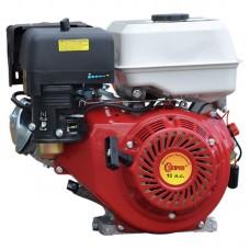 Двигатель бензиновый SKIPER 177F (вал ф25мм х60мм. Шпонка7мм)