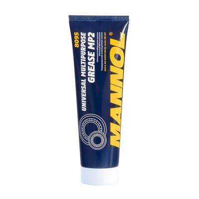 купить Смазка Mannol Universal Multipurpose Grease MP-2, 230 гр
