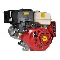 Двигатель бензиновый SKIPER 188 FE (электростартер) (вал ф25мм х60мм. Шпонка7мм)