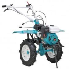 Культиватор SPEC SP-850S + колеса 4,00х10 (комплект)