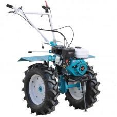 Культиватор SPEC SP-850S + колеса 6.00-12S (комплект)
