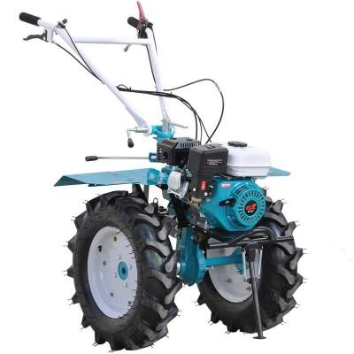 купить Культиватор SPEC SP-850S + колеса 6.00-12S (комплект)