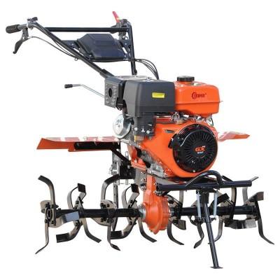 купить Культиватор SKIPER SP-1600PRO (пониж. передача, ПОВ.СТУПИЦЫ) без колёс (необходимо добавить колёса)