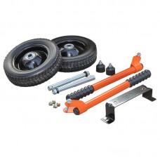 Комплект колес и ручек для электростанций SKIPER/BRADO (2.5-3.0 кВт)