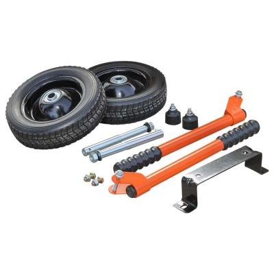 купить Комплект колес и ручек для электростанций SKIPER/BRADO (4.5-6.5 кВт)