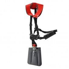 Ремень для мотокосы двухплечный SKIPER RD-H001
