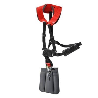 купить Ремень для мотокосы двухплечный SKIPER RD-H001