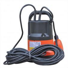 Насос погружной SKIPER SP3000 для слабозагрязнённой воды (550 Вт, 8500 л/ч, напор 5 м)