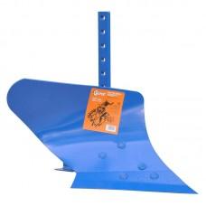 Плуг SKIPER П3-245/14 (стойка 14мм, ширина захв. лемеха 245мм) для китайского мотоблока