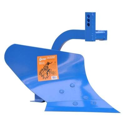 купить Плуг П3-245/16 (стойка 16мм, ширина захв. лемеха 245мм) для мотоблока МТЗ.