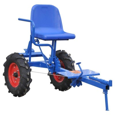 купить Адаптер SKIPER для мотоблоков модели АМ, колеса 5х10