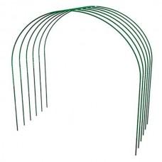Дуги в ПВХ d 10 мм,  дл. 2,5 м, 6 шт.