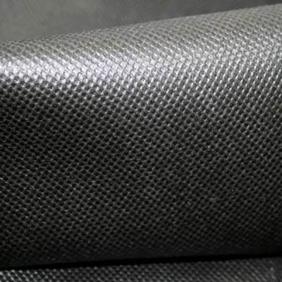 купить Спанбонд черный №60, плотность 60 г/м2,  3,2*10м.