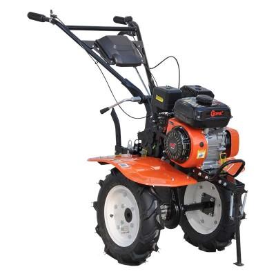 купить Культиватор SKIPER SP-700 + колеса 4,00-10 (комплект)