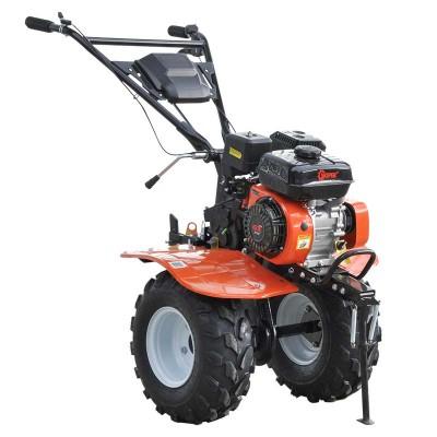 купить Культиватор SKIPER SP-700 + колеса 19х7-8 (комплект)
