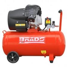 Воздушный компрессор BRADO AR70V (до 440 л/мин, 8 атм, 70 л, 230 В, 2.2 кВт)