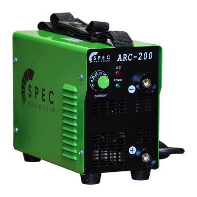 купить Аппарат сварочный инверторный SPEC ARC-200