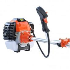 Мотокоса SBK BC-3000 (3.0 кВт, косильная головка, нож 3 зуб., ремень однолямочный)
