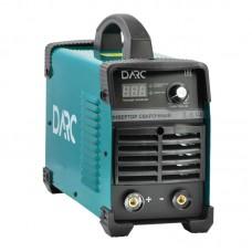 Инвертор сварочный DARC ММА-235-1 (160-260 В, LED диспл., 230А, 1,6-5 мм, электрост. от 6,0 кВт)