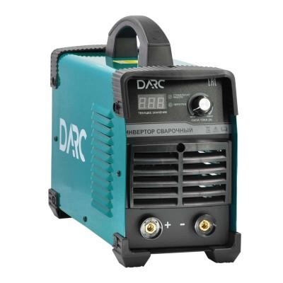 купить Инвертор сварочный DARC ММА-235-1 (160-260 В, LED диспл., 230А, 1,6-5 мм, электрост. от 6,0 кВт)