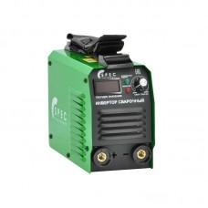 Инвертор сварочный SPEC ARC-200A-1 (160-260 В, LED диспл., 200А, 1,6-3 мм, электрост. от 6,0 кВт)