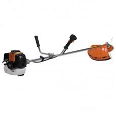 Мотокоса СТВС 430 (43 см3, 2,2 кВт, косильная головка, нож 3 зуб.)