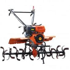 Культиватор SKIPER SK-1000 + колеса 7.00-12S (комплект)