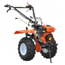 Культиватор SKIPER SK-850 + колеса 19х7-8 (комплект)