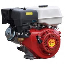 Двигатель бензиновый SKIPER 177F для культиваторов (вал шлицевый ф25ммх40мм)