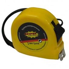 Рулетка SKIPER LC-16 5м/19мм